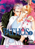 Pathos Vol. 2 - June Manga