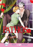 Pathos Vol. 1 - June Manga