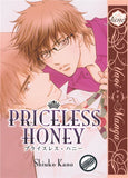 Priceless Honey - June Manga