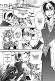 Prince and Butler - June Manga