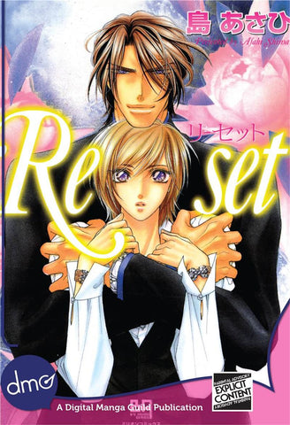 Reset - June Manga
