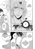 S & M Love Sickness - June Manga
