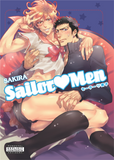 Sailor Men (2nd edition) - June Manga