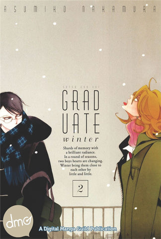 Graduate - Winter - June Manga