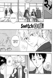 Switch ON! - June Manga