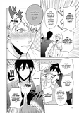 The Demon Wants to be a Good Boy - June Manga