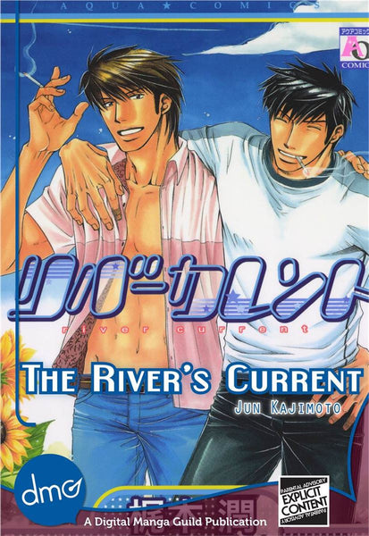 The River's Current - June Manga