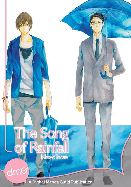 The Song Of Rainfall - June Manga