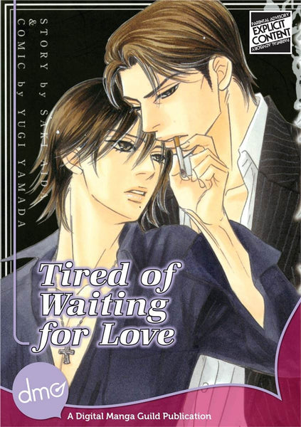 Tired Of Waiting For Love - June Manga