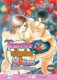 Tomorrow's Ulterior Motives - June Manga