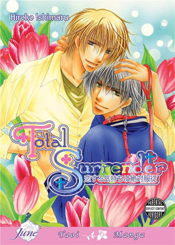 Total Surrender - June Manga