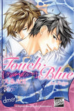 Touch Blue - June Manga