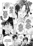 The Tyrant Falls In Love Vol. 6 - June Manga
