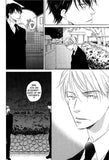Want to Depend on You - June Manga