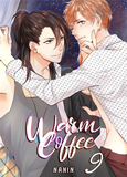 Warm Coffee - Vol. 9