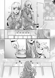 Warm Coffee - Vol. 3 - June Manga