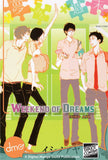 Weekend Of Dreams - June Manga