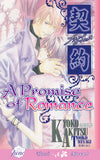 A Promise of Romance - June Manga