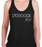 Fujoshi Tank Top - June Manga
