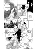 I Can't Cry for Love in the Center of the World - June Manga