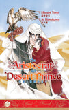 The Aristocrat and the Desert Prince - June Manga