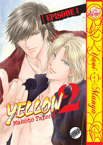 Yellow 2 - Episode 1 - June Manga