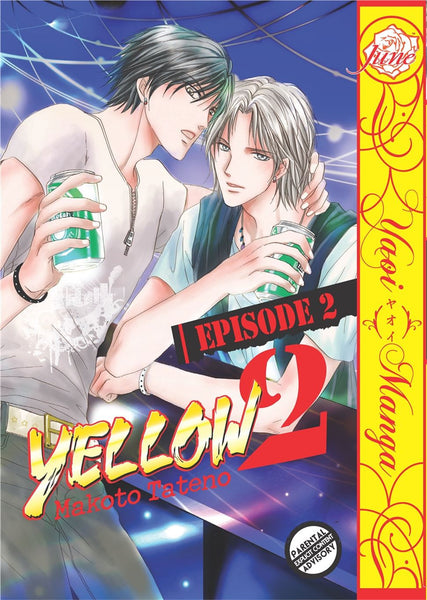 Yellow 2 - Episode 2 - June Manga