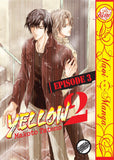 Yellow 2 - Episode 3 - June Manga