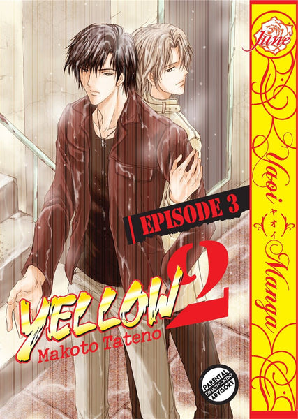 Yellow 2 - Episode 3