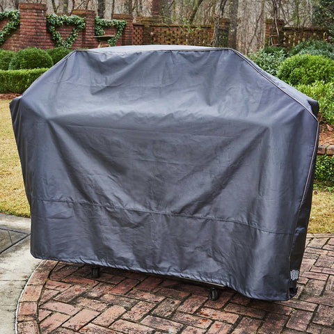 Grill Cover by Seasons Sentry Black