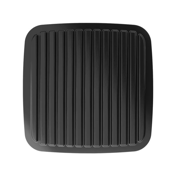 "11"" Enameled Grill Pan"