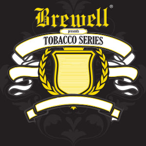 Tobacco Series by Brewell