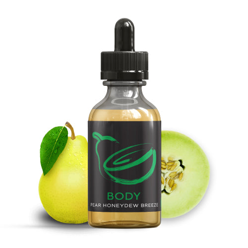 BODY Pear honeydew Breeze
