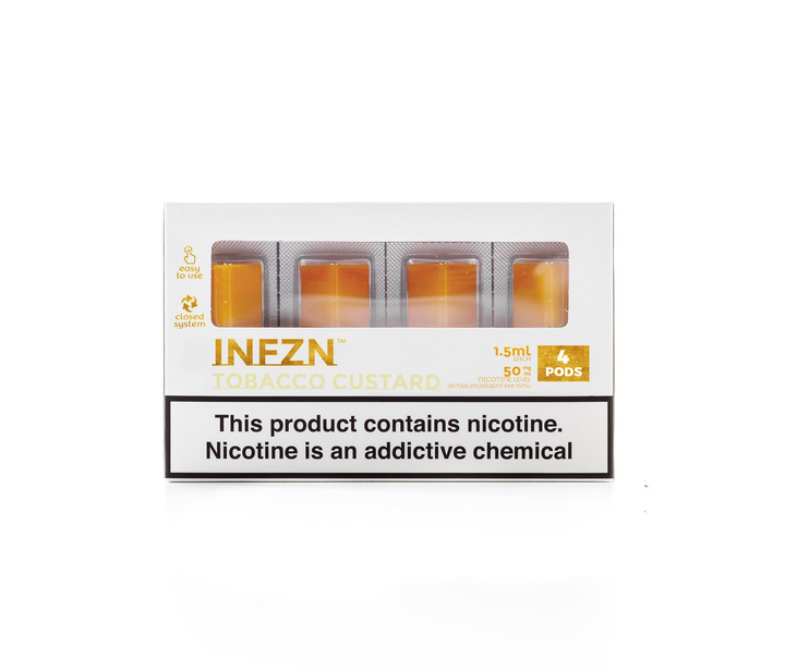 Infzn Tobacco Custard