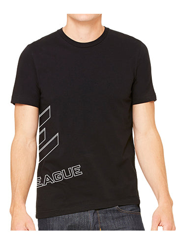 ELEAGUE T-Shirt (On Side)