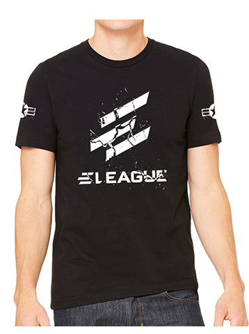 ELEAGUE T-Shirt (Badge on Shoulder)