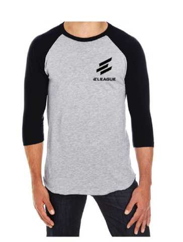ELEAGUE Baseball Tee