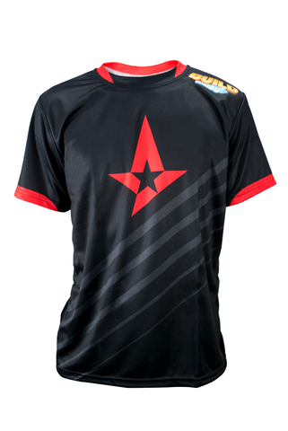 Astralis Team Jersey