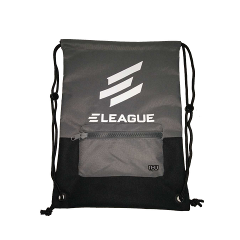 ELEAGUE High End Drawstring Bag
