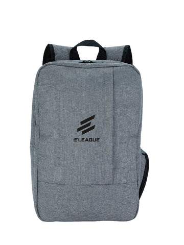 ELEAGUE Backpack with Padded Laptop Sleeve - ELeague
