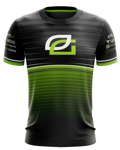 OpTic Team Jersey