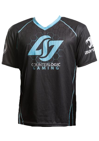 Counter Logic Gaming Team Jersey - ELeague