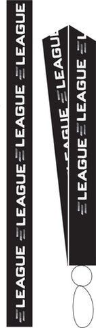 "ELEAGUE 36"" Lanyard - ELeague"