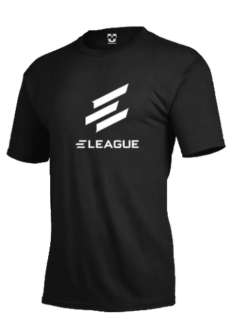 ELEAGUE Moisture Wicking Fitted Tee - ELeague
