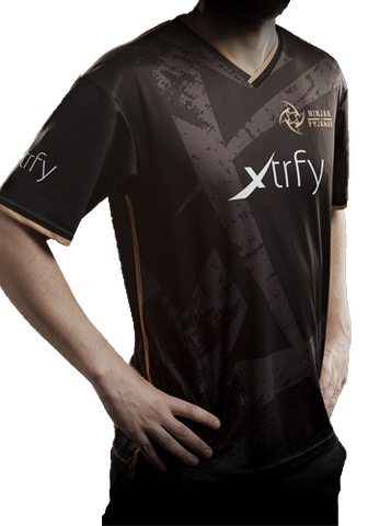 Ninjas in Pyjamas Team Jersey