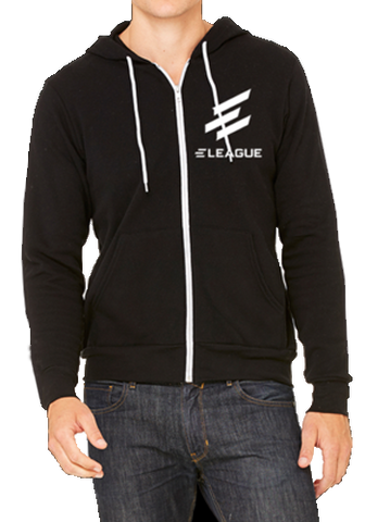 ELEAGUE Full-Zip Hoodie - ELeague
