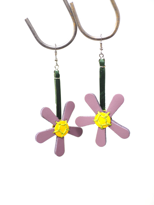 EARRINGS | Flower