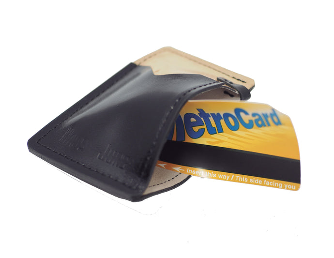 3-Slot Slim Wallet