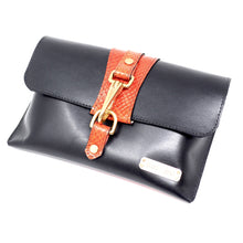 BAG | Full Buckle Bag