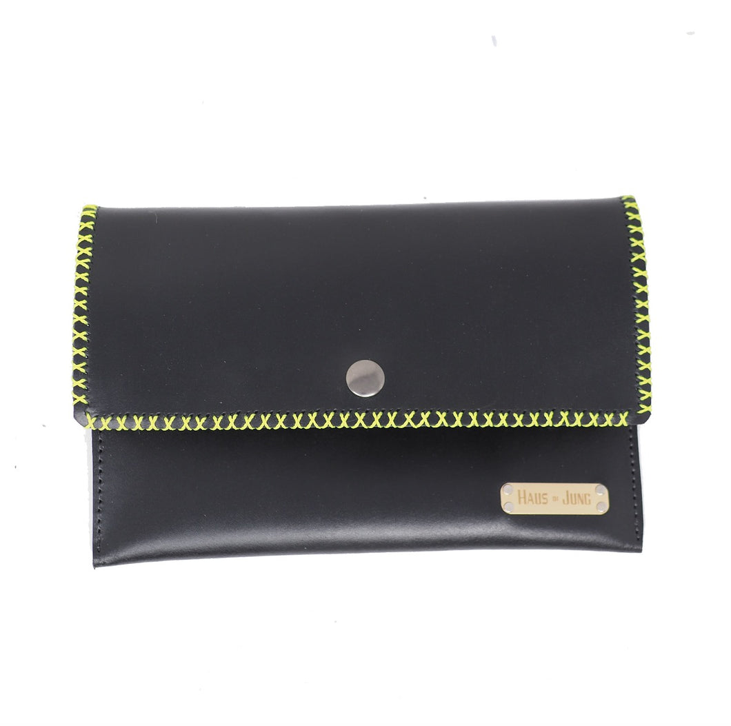 BAG | Envelope Bag Snap Closure